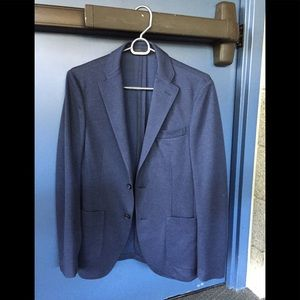 UNIQLO Men Comfort Jacket